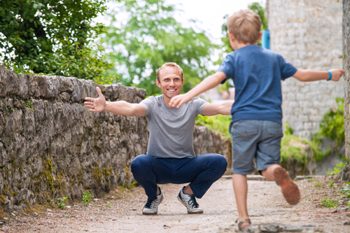 Finae-Ouderschapsplan